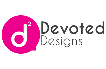 Logo Devoted Designs